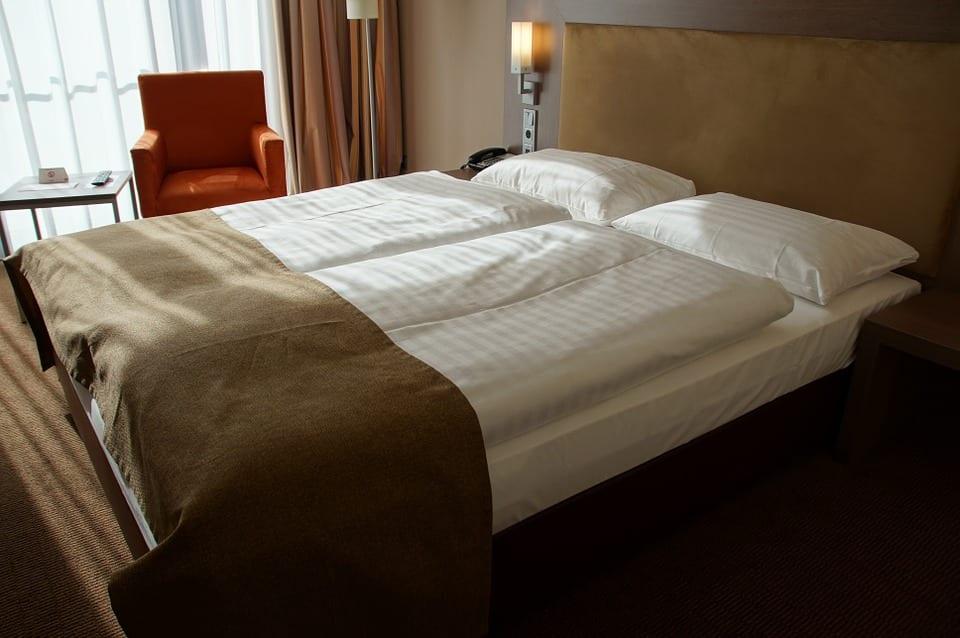 best hotel sites in India