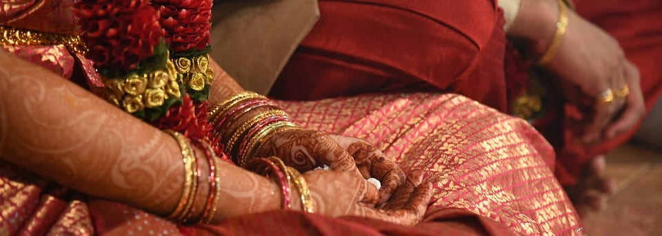 best marriage sites in india