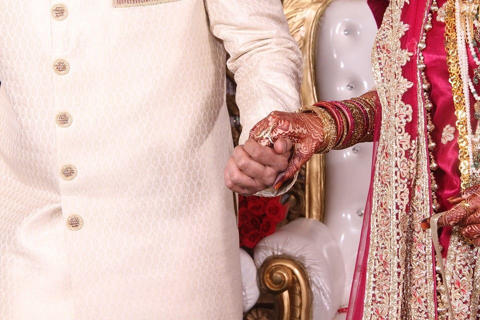 best matrimonial site in india