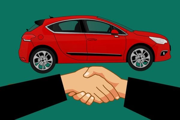 Which bank has the lowest car loan interest rate in India ?