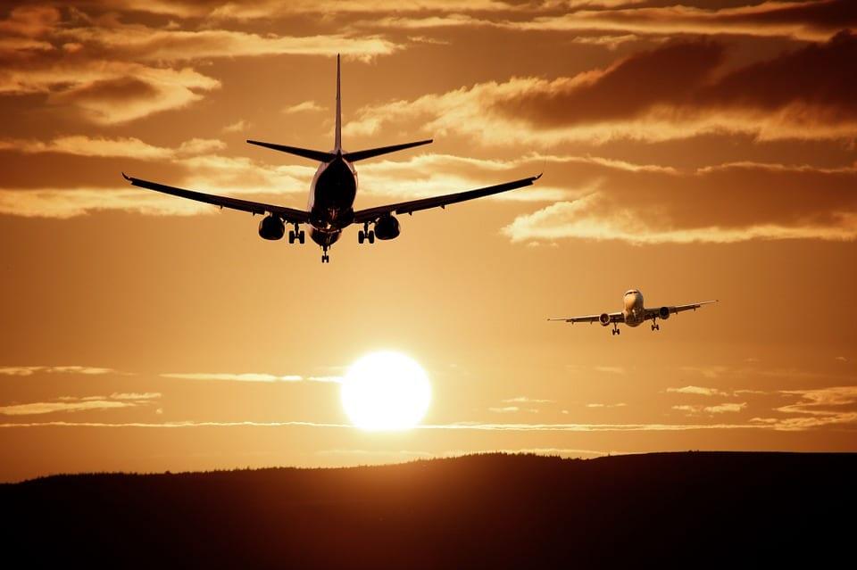 compare flight tickets