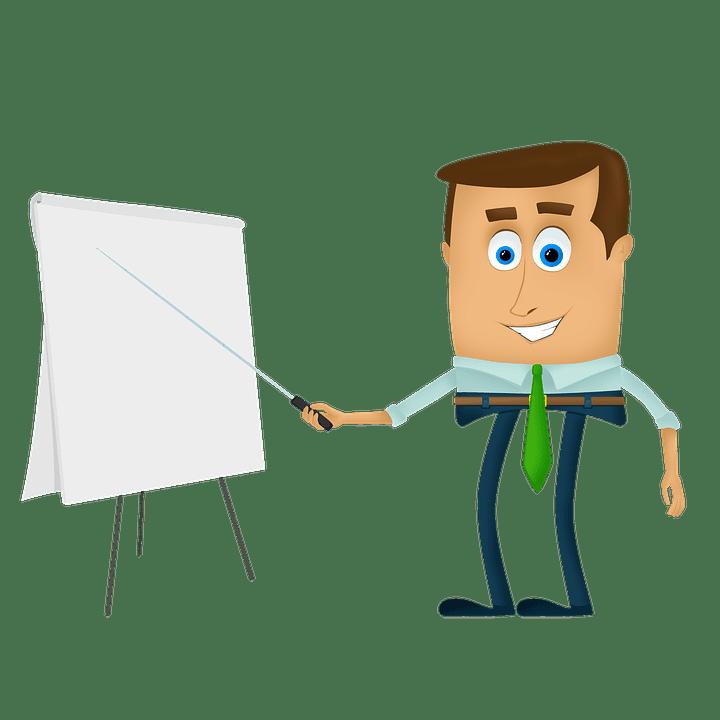 how to improve presentation skills and communication skills