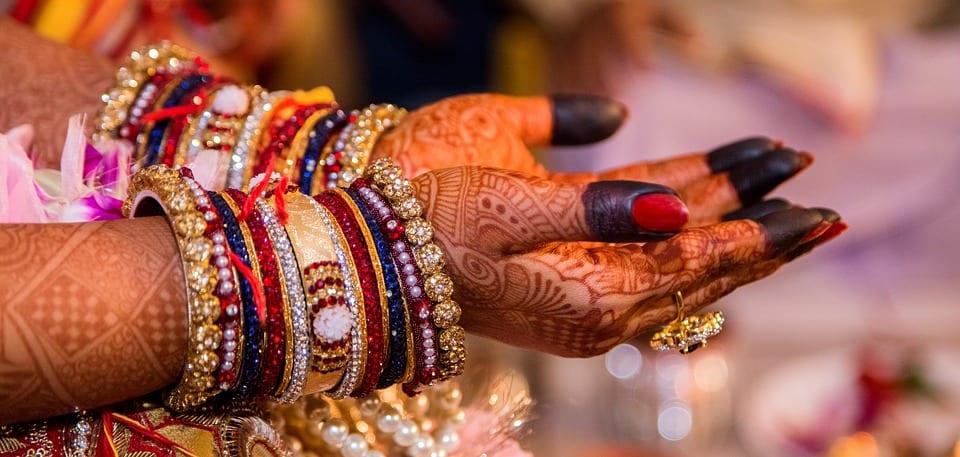 matrimonial sites in India