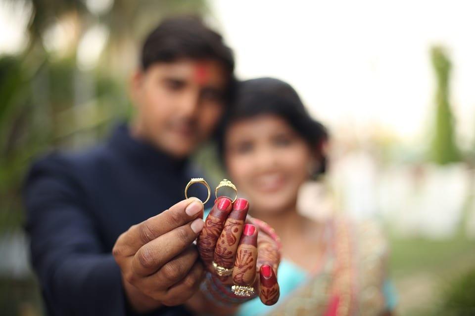 matrimonial websites in india