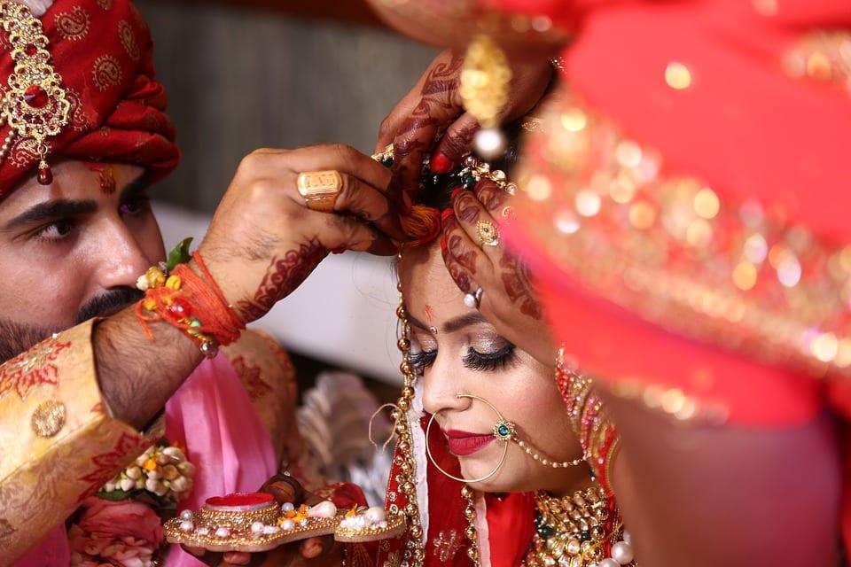 matrimony sites in India