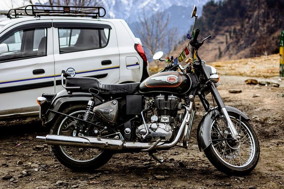 motorbike rental near me