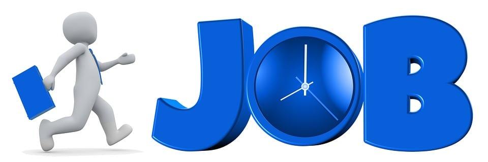 naukri job search
