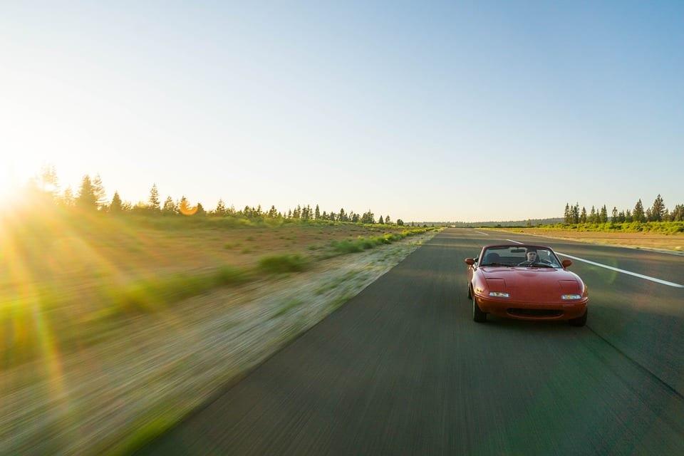 weekly car rental