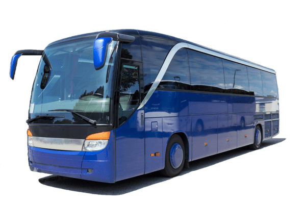 Advantages and disadvantages of traveling by Bus