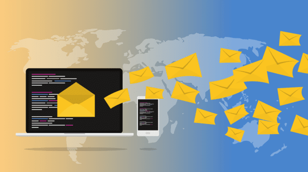 Advantages and Disadvantages of using Email for Communication