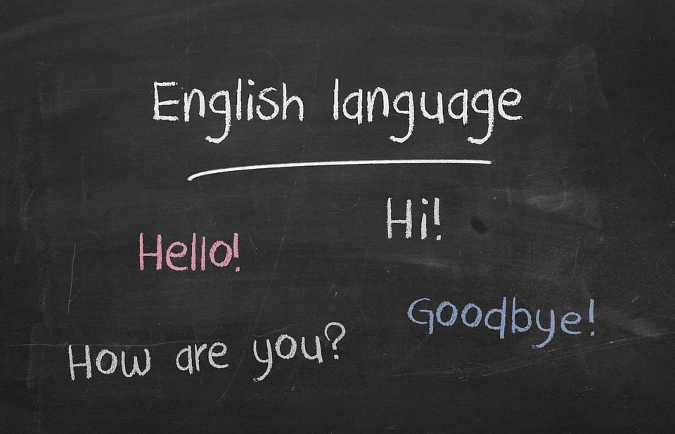 how to develop communication skills in english