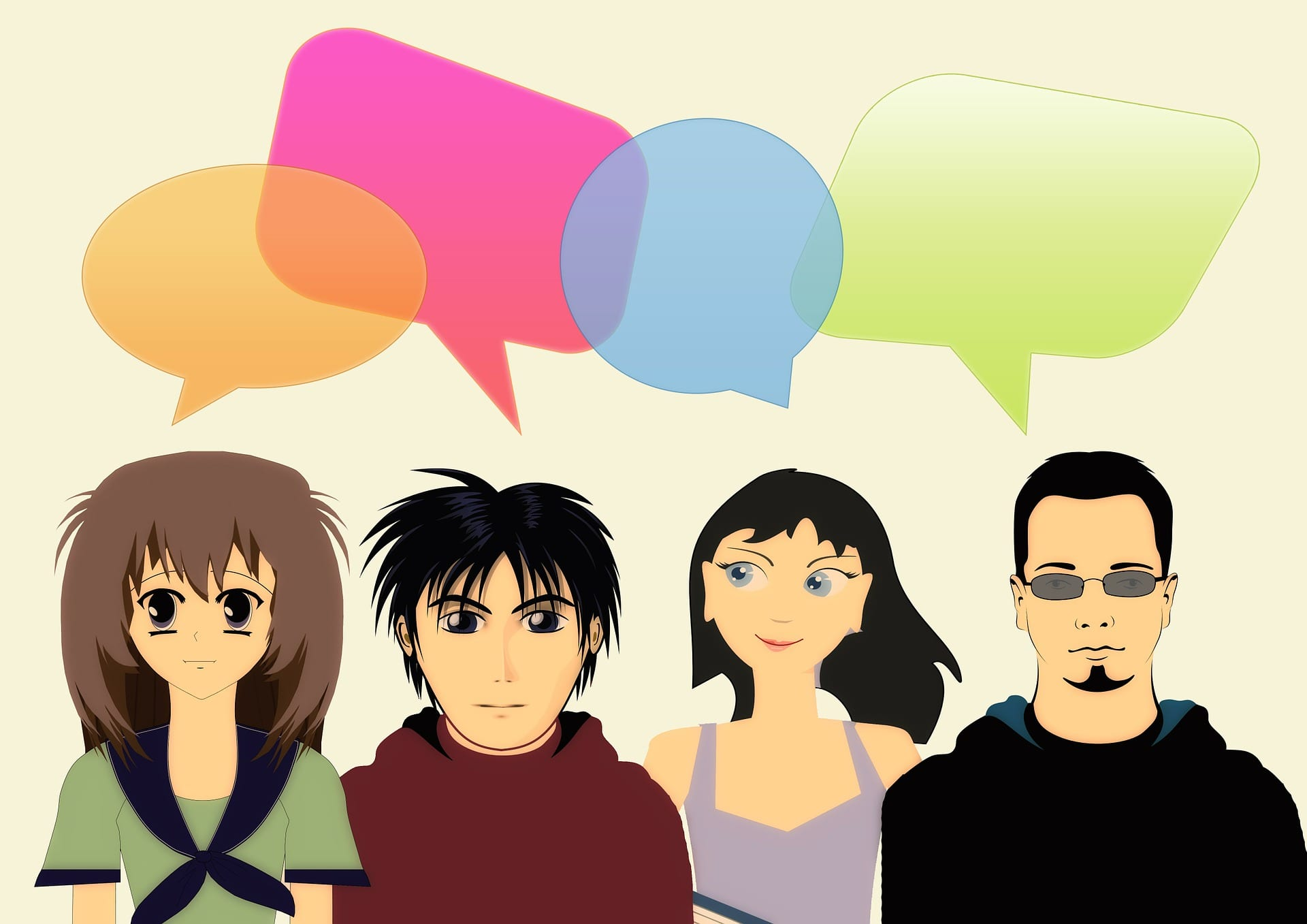 how to improve english communication skills in 30 days