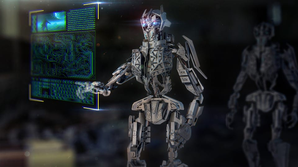 what are the advantages of artificial intelligence