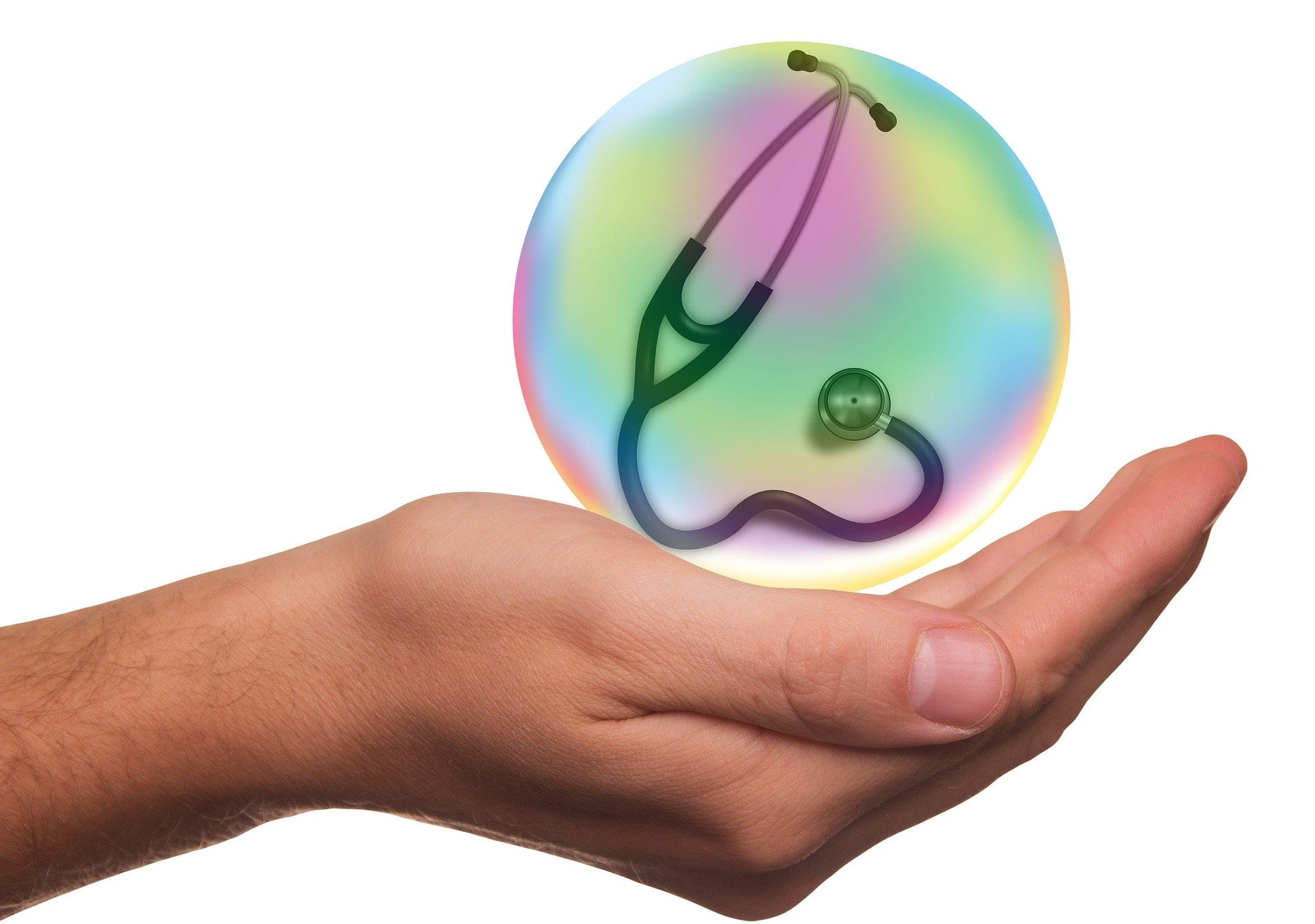 what are the benefits of health insurance