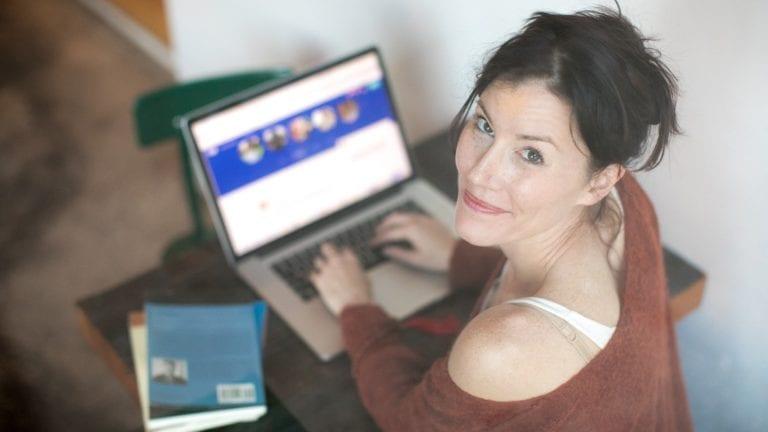 Free women dating website
