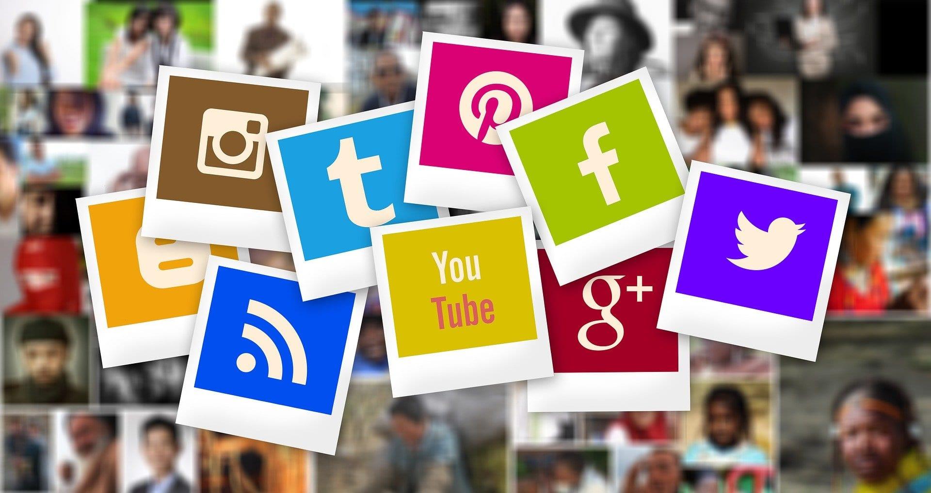 best social media sites