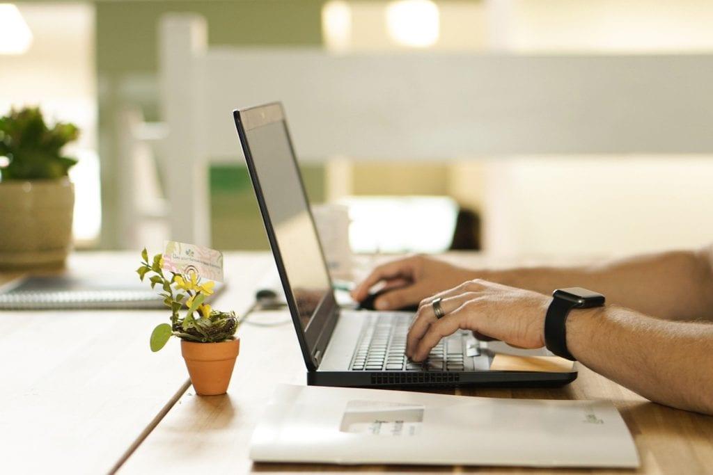 online typing practice