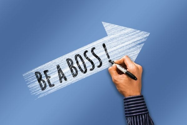 Advantages and Disadvantages of being your own Boss