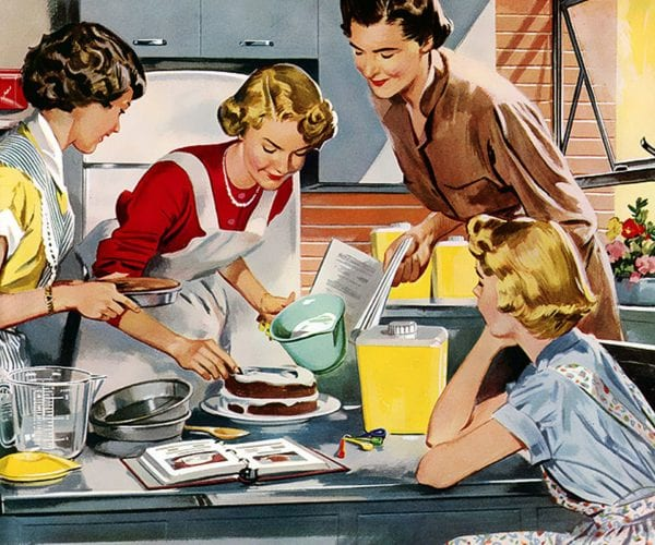 Advantages and Disadvantages of Being a Housewife