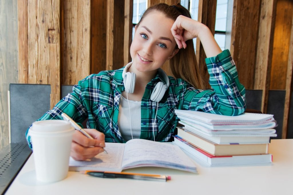 Advantages of giving homework to students