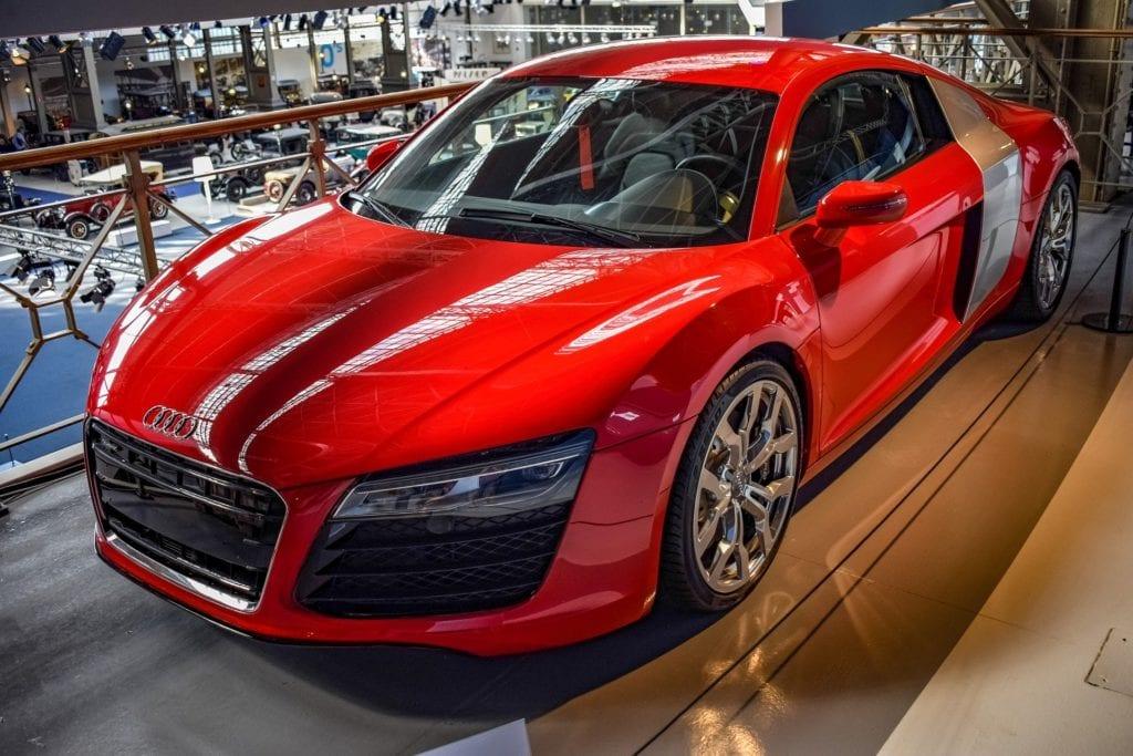 Audi Car Blog