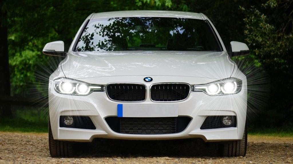 BMW Car Blog