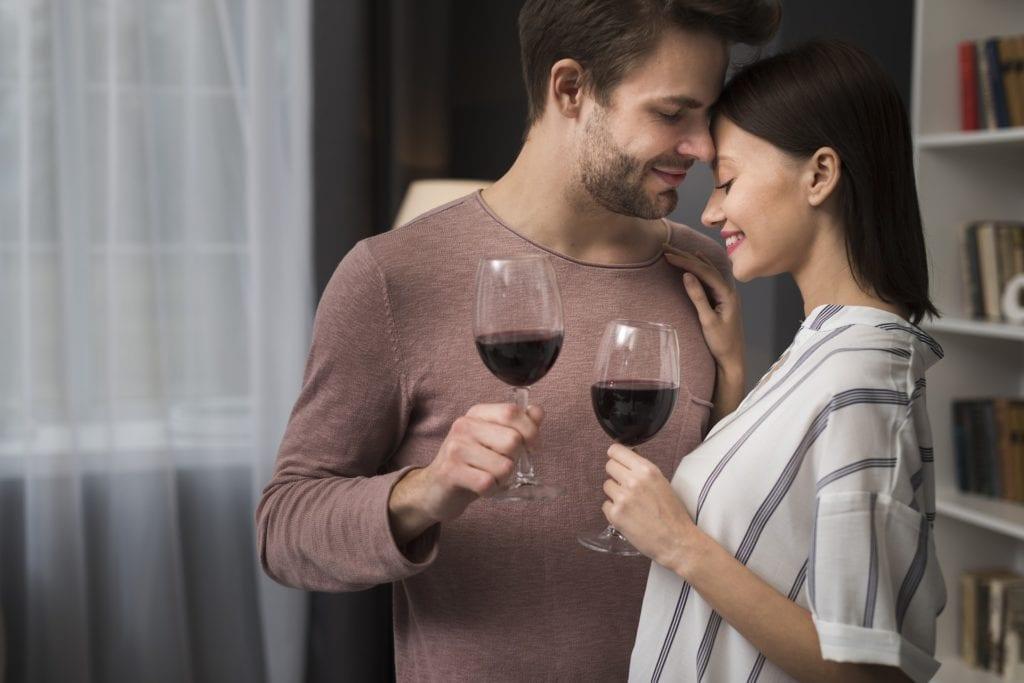 How to identify true love