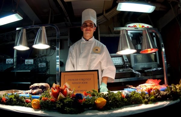 Advantages and Disadvantages of being a Chef