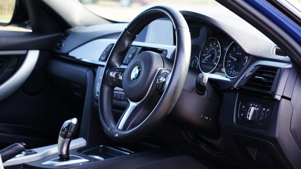 car blog websites