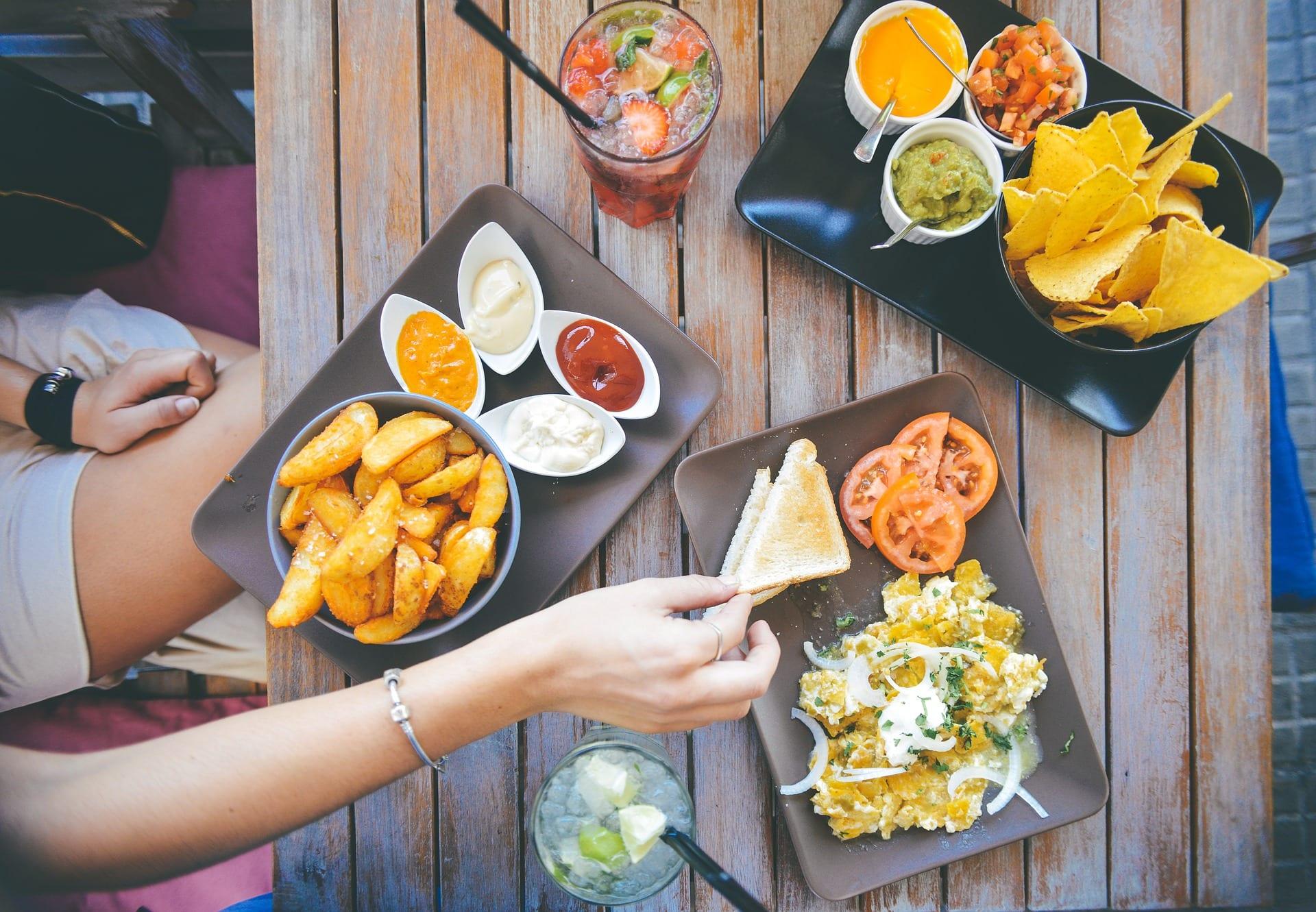 Best Restaurant Review Websites in India