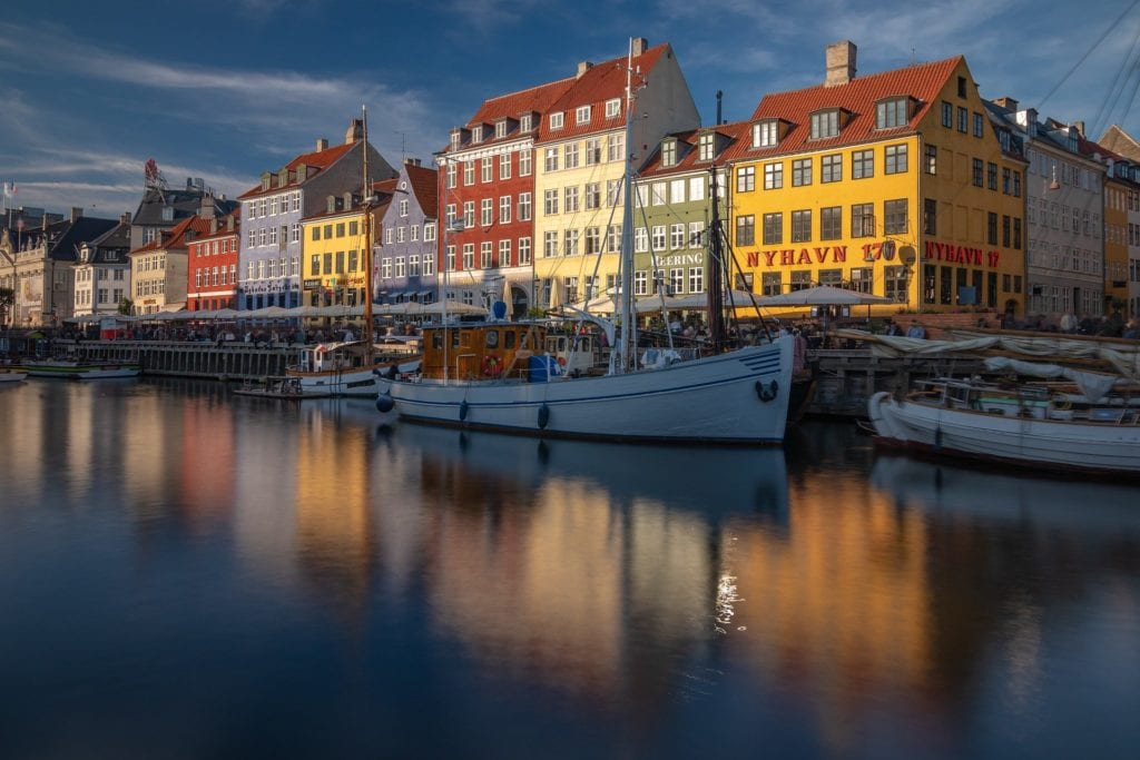 Denmark - Top 10 Most Safest Countries in the World