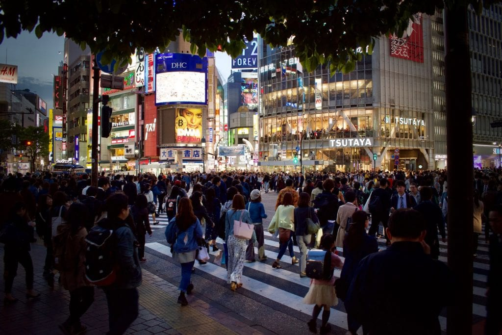 Japan - Top 10 Most Safest Countries in the World