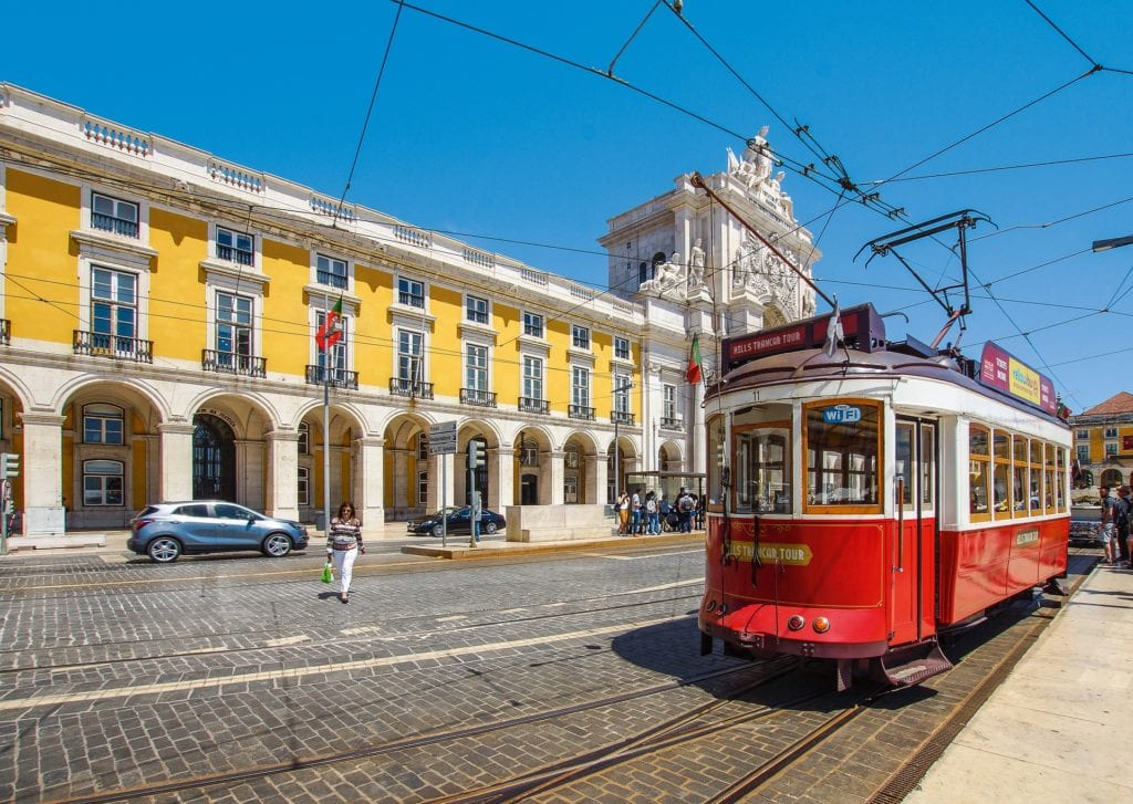Portugal - Top 10 Most Safest Countries in the World