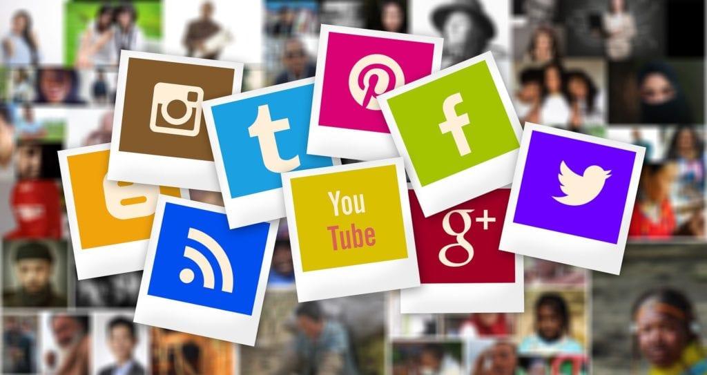 Work on your social media platforms