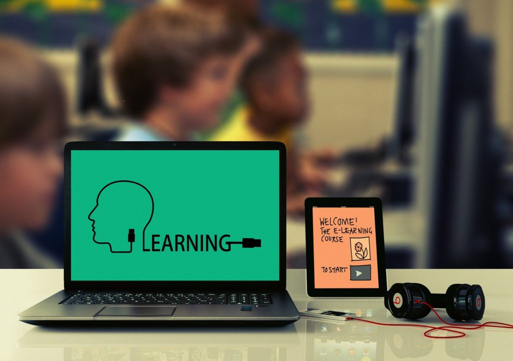 Best E-learning sites in India