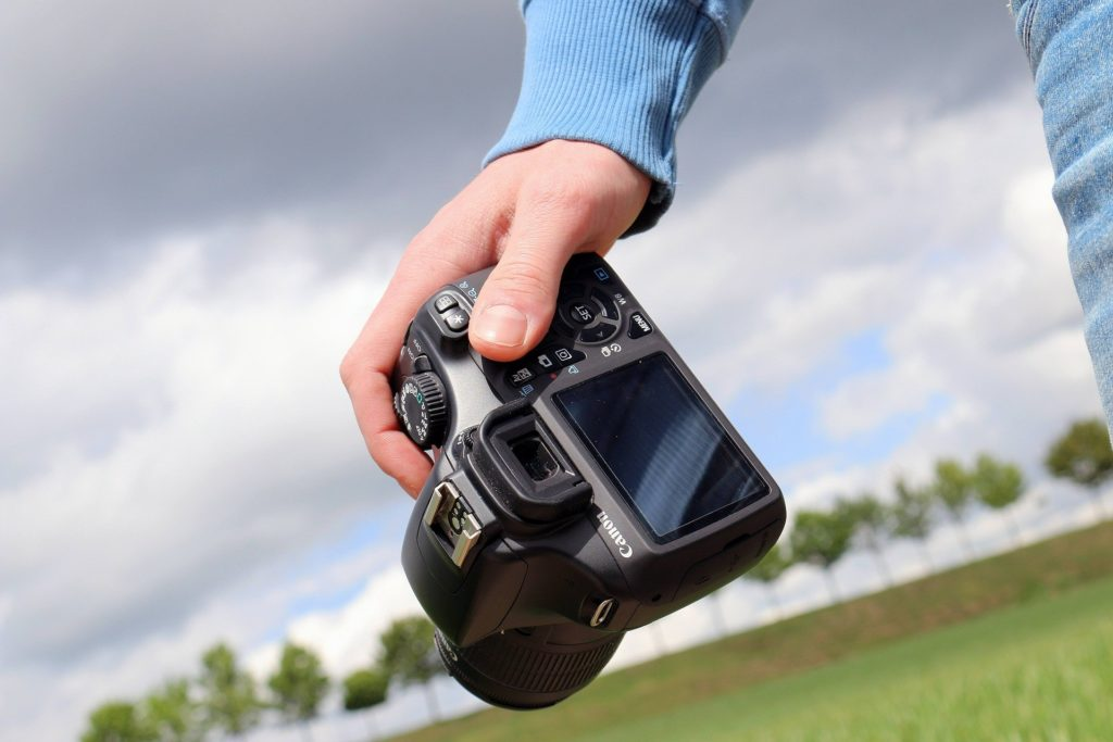 Independent Photographer