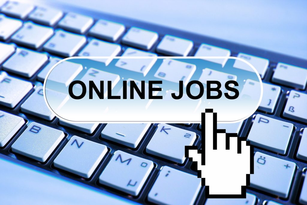 Latest job vacancies in India