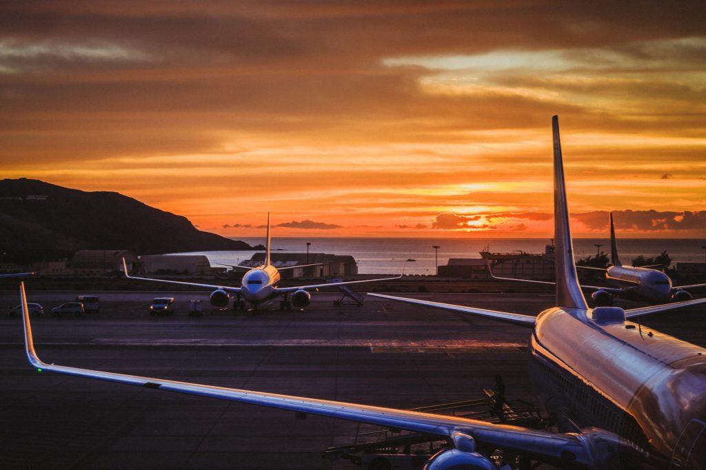 Top flight booking sites
