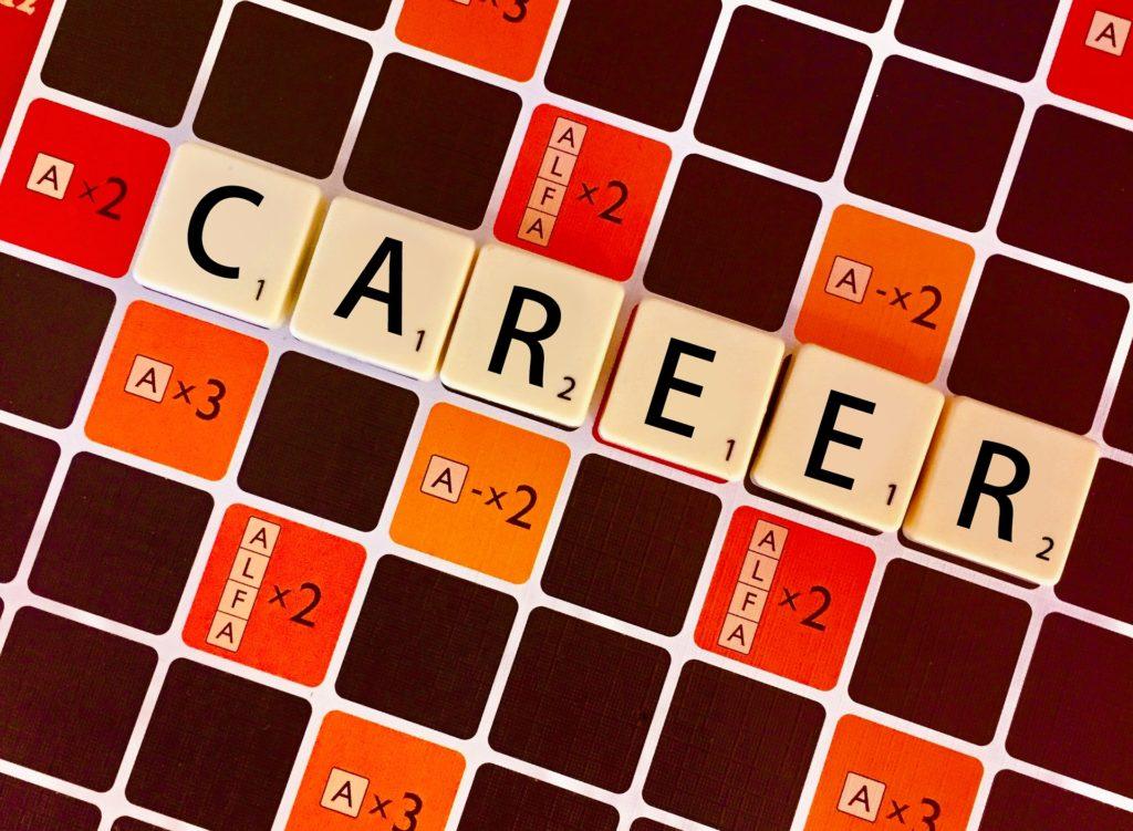 create a CV online
