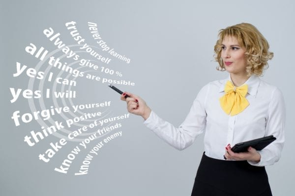 What are the qualities of a good team leader?