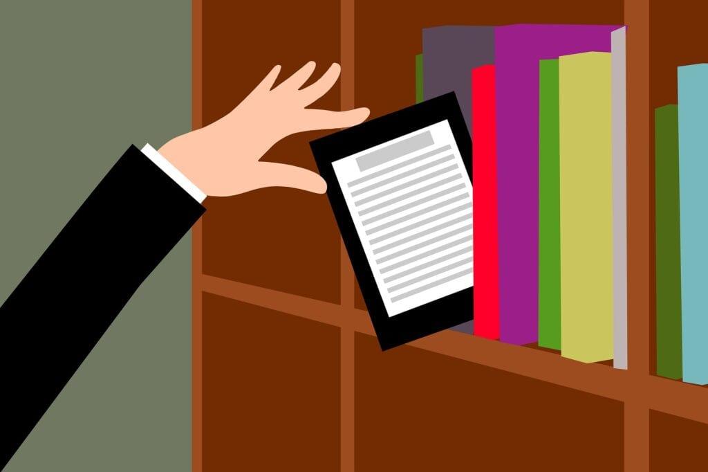 Best ebook download sites without registration