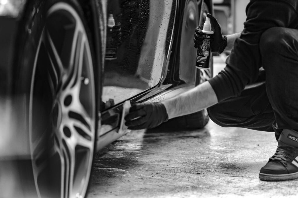 Vehicle Care business