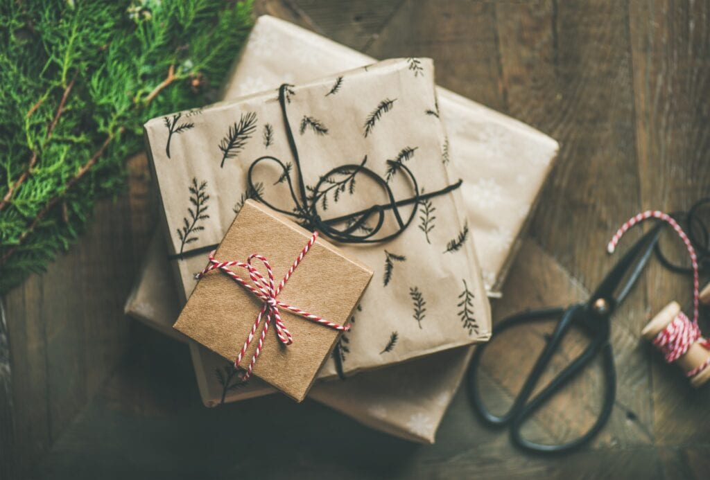 Buy gifts for your parents and family