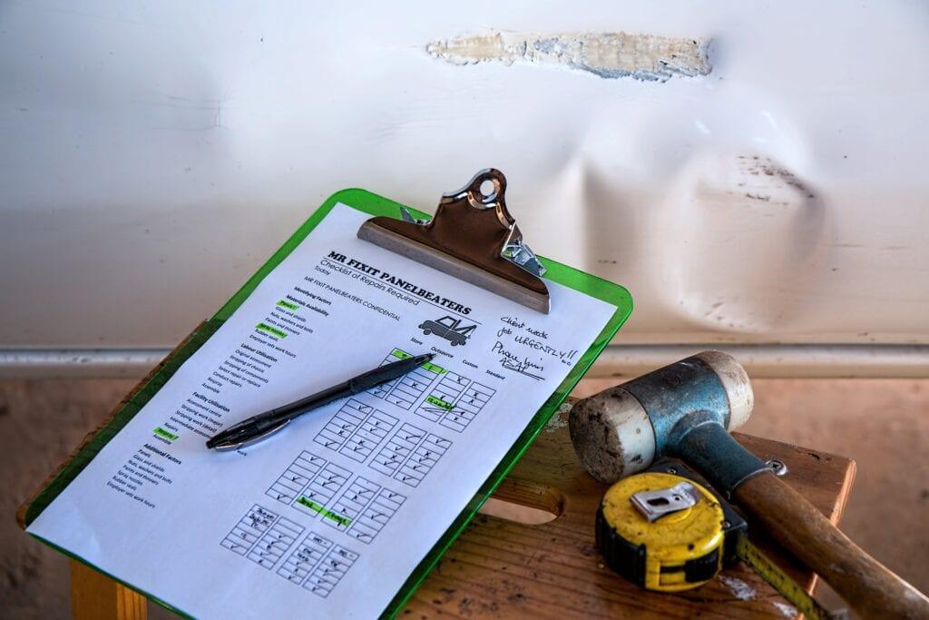Warranties and insurance