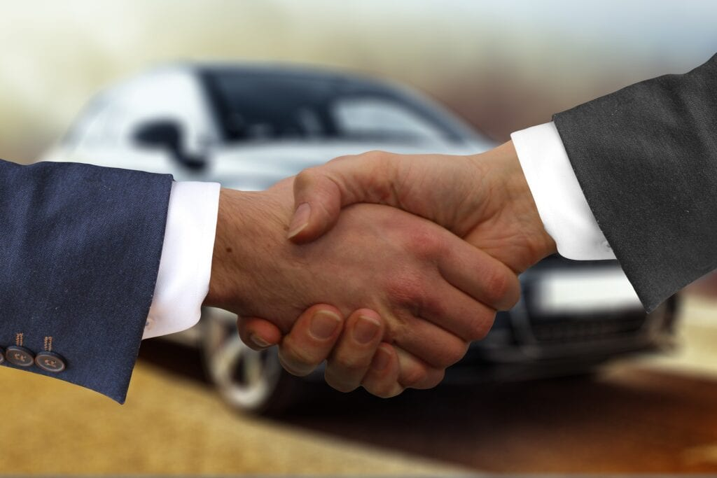 What Are Some Questions to Ask When Buying a Used Car
