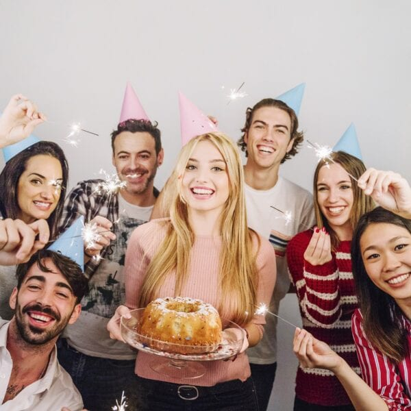 What To Do On Your Birthday With Friends?