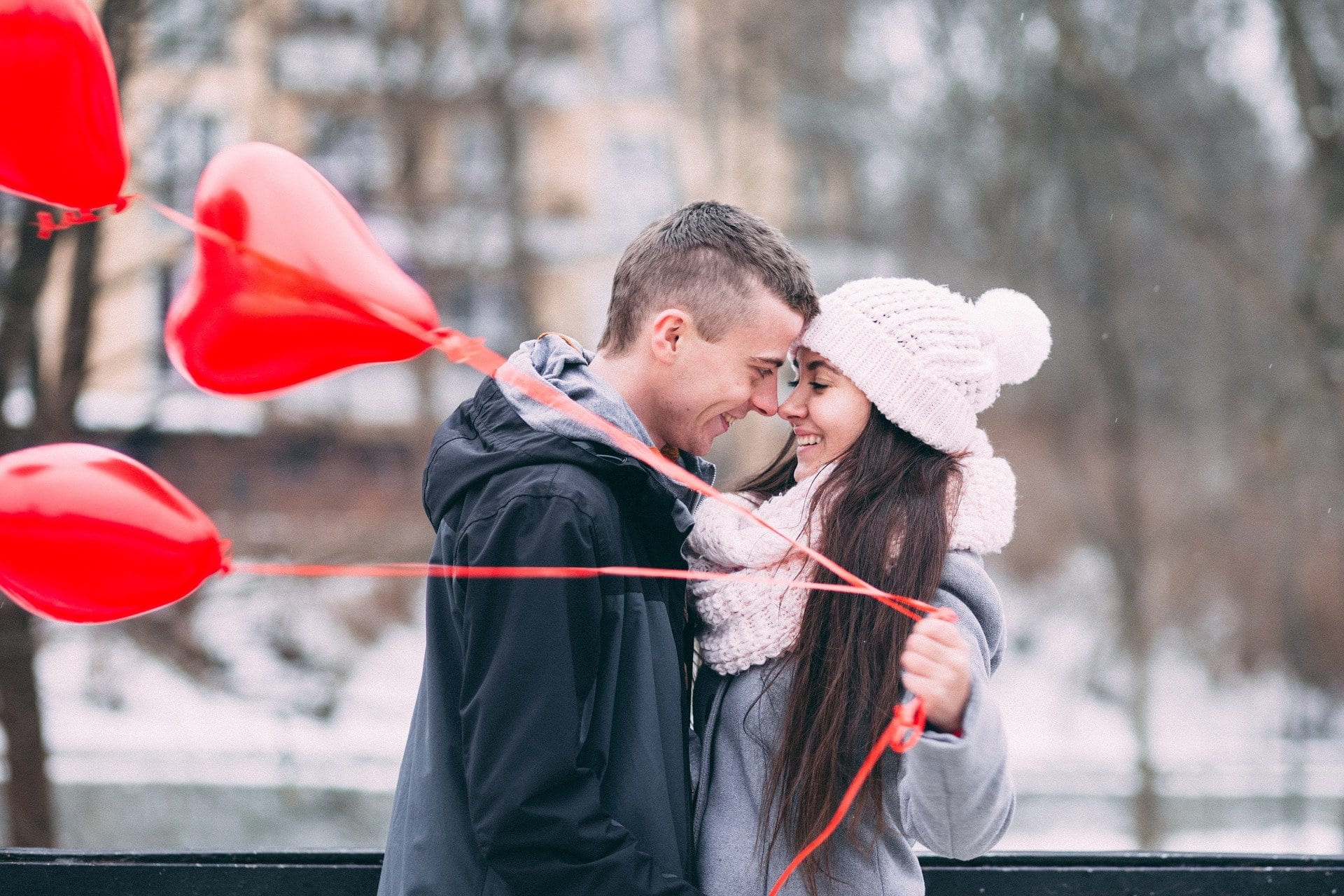 What are the Characteristics of a Good Girlfriend