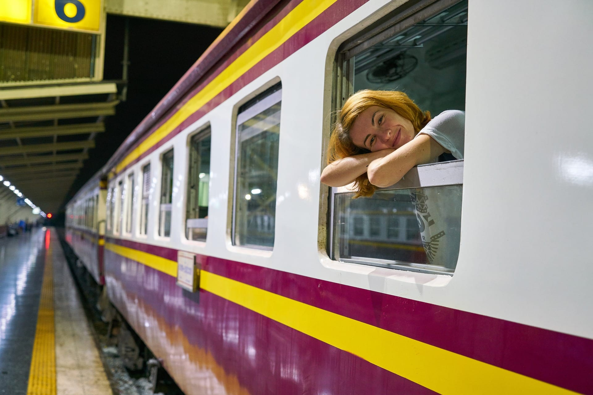 What are the important things to carry while travelling in Train?