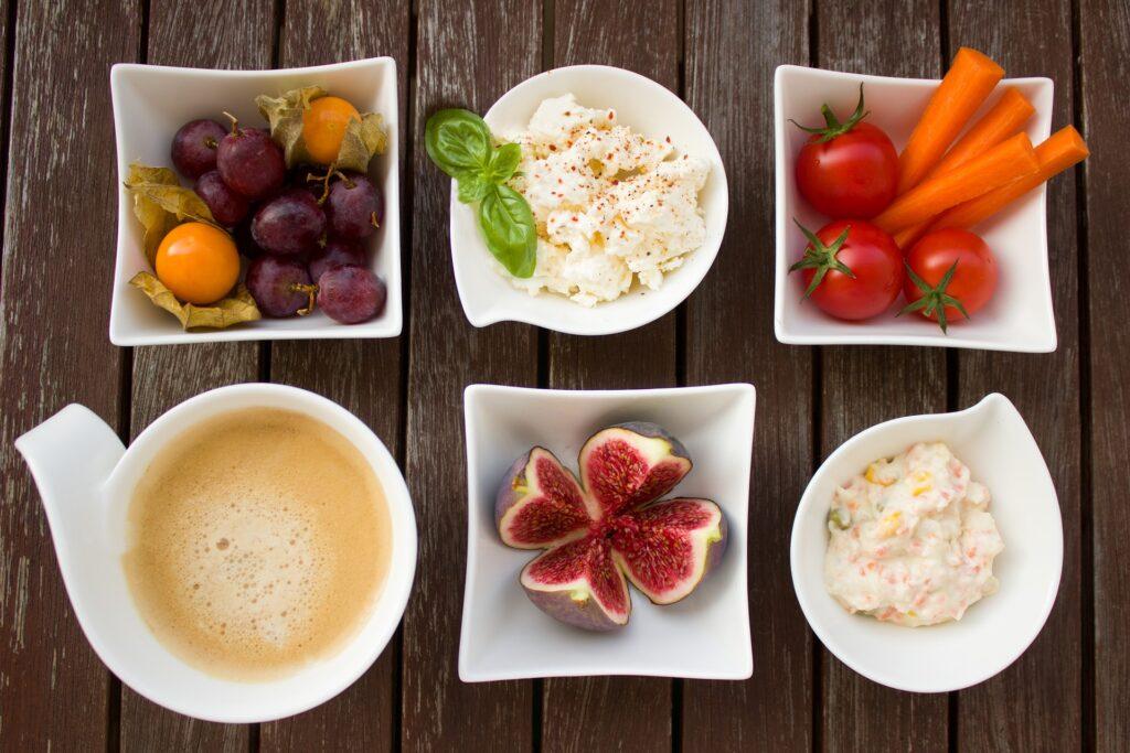 Facilitate Essential Nutrient Intake