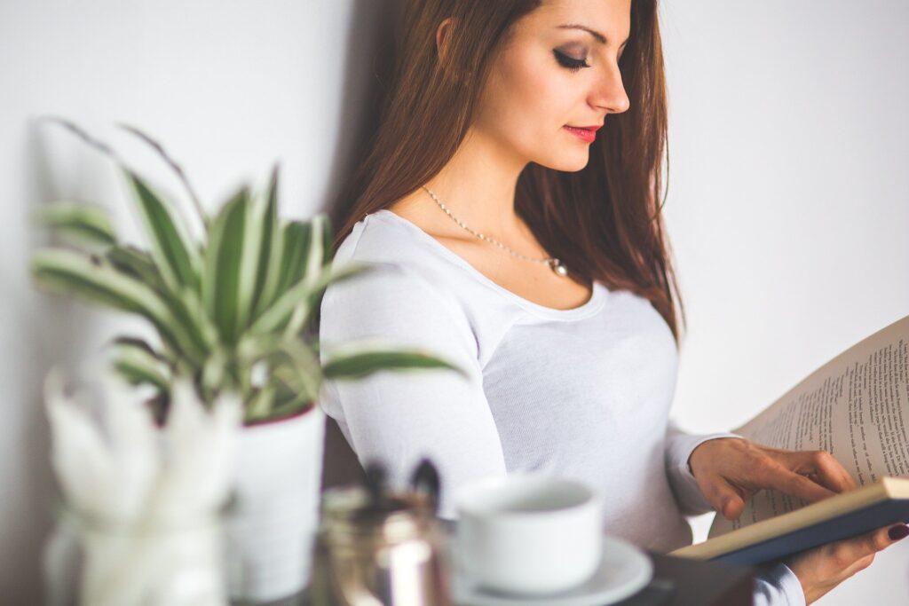 Improves Writing Skills